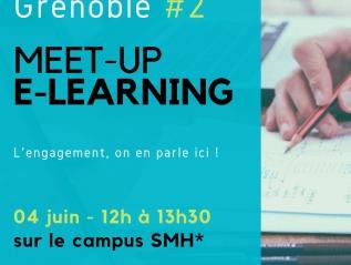 #2 meetup e-learning àGrenoble